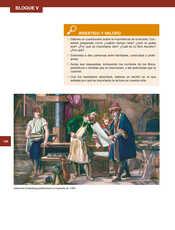 Historia Sexto grado página 128