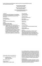 Lengua Materna Español Lecturas Sexto grado página 002