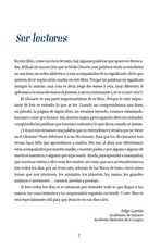 Lengua Materna Español Lecturas Sexto grado página 007