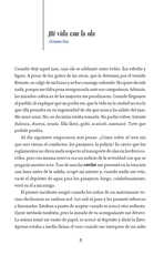 Lengua Materna Español Lecturas Sexto grado página 009