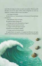 Lengua Materna Español Lecturas Sexto grado página 010