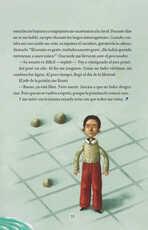 Lengua Materna Español Lecturas Sexto grado página 011