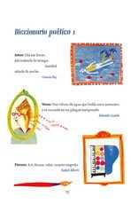 Lengua Materna Español Lecturas Sexto grado página 012