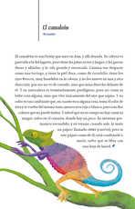 Lengua Materna Español Lecturas Sexto grado página 014