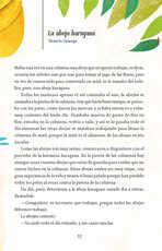Lengua Materna Español Lecturas Sexto grado página 017