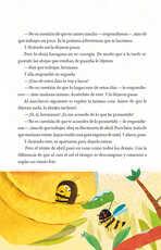 Lengua Materna Español Lecturas Sexto grado página 018