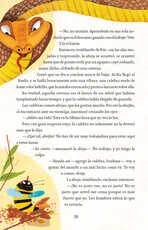 Lengua Materna Español Lecturas Sexto grado página 020