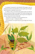 Lengua Materna Español Lecturas Sexto grado página 022