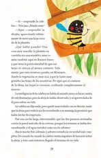 Lengua Materna Español Lecturas Sexto grado página 024