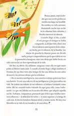 Lengua Materna Español Lecturas Sexto grado página 025