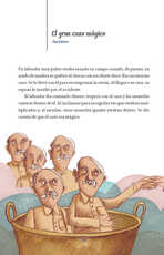 Lengua Materna Español Lecturas Sexto grado página 028