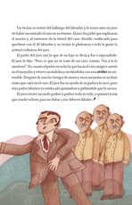 Lengua Materna Español Lecturas Sexto grado página 029