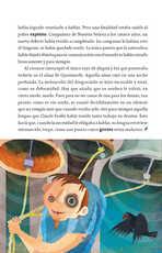 Lengua Materna Español Lecturas Sexto grado página 036