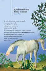 Lengua Materna Español Lecturas Sexto grado página 037