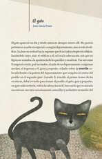 Lengua Materna Español Lecturas Sexto grado página 038