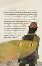 Lengua Materna Español Lecturas Sexto grado página 039