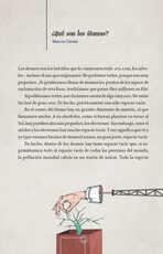 Lengua Materna Español Lecturas Sexto grado página 040