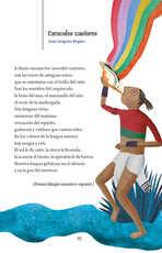 Lengua Materna Español Lecturas Sexto grado página 043