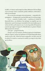 Lengua Materna Español Lecturas Sexto grado página 046