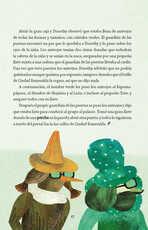 Lengua Materna Español Lecturas Sexto grado página 047
