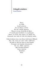 Lengua Materna Español Lecturas Sexto grado página 049