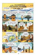 Lengua Materna Español Lecturas Sexto grado página 050