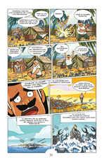 Lengua Materna Español Lecturas Sexto grado página 053