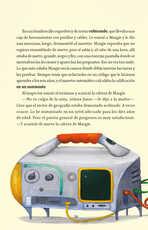 Lengua Materna Español Lecturas Sexto grado página 056