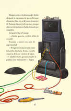 Lengua Materna Español Lecturas Sexto grado página 057