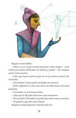 Lengua Materna Español Lecturas Sexto grado página 058