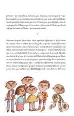 Lengua Materna Español Lecturas Sexto grado página 069