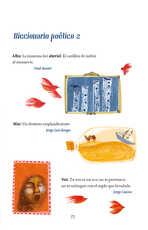Lengua Materna Español Lecturas Sexto grado página 071