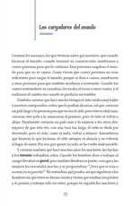 Lengua Materna Español Lecturas Sexto grado página 073