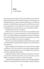 Lengua Materna Español Lecturas Sexto grado página 077