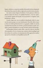 Lengua Materna Español Lecturas Sexto grado página 082