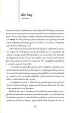 Lengua Materna Español Lecturas Sexto grado página 085