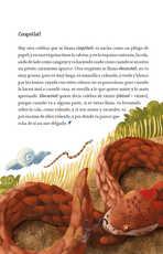 Lengua Materna Español Lecturas Sexto grado página 090