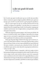 Lengua Materna Español Lecturas Sexto grado página 093