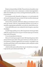 Lengua Materna Español Lecturas Sexto grado página 095