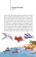 Lengua Materna Español Lecturas Sexto grado página 098