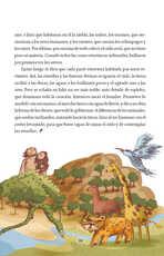 Lengua Materna Español Lecturas Sexto grado página 099