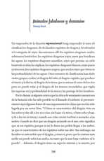 Lengua Materna Español Lecturas Sexto grado página 100