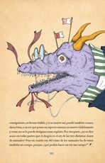 Lengua Materna Español Lecturas Sexto grado página 101