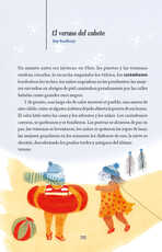 Lengua Materna Español Lecturas Sexto grado página 102