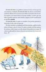 Lengua Materna Español Lecturas Sexto grado página 103