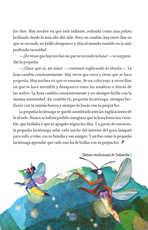 Lengua Materna Español Lecturas Sexto grado página 109