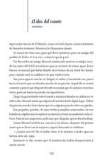 Lengua Materna Español Lecturas Sexto grado página 113