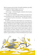 Lengua Materna Español Lecturas Sexto grado página 118