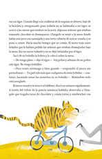 Lengua Materna Español Lecturas Sexto grado página 119