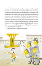 Lengua Materna Español Lecturas Sexto grado página 120